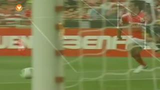 SL Benfica, Jogada, Markovic aos 76'