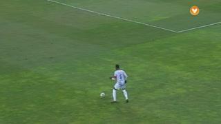 SC Olhanense, Jogada, Jander aos 84'