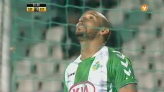 Vitória FC, Jogada, Rafael Martins aos 52'