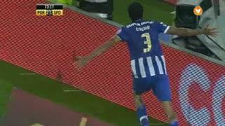 GOLO! FC Porto, Lucho aos 74', FC Porto 3-1 Sporting CP