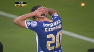 FC Porto, Jogada, Carlos Eduardo aos 41'