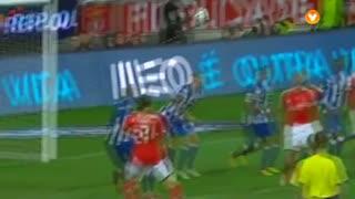 SL Benfica, Jogada, Matic aos 52'