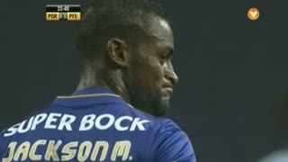 FC Porto, Jogada, Jackson aos 34'