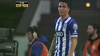 FC Porto, Jogada, Josue aos 57'