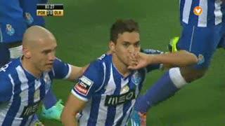 GOLO! FC Porto, Carlos Eduardo aos 82', FC Porto 3-0 SC Olhanense