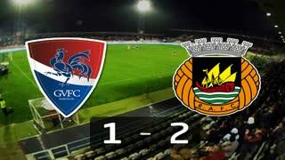 Liga (23ª J): Resumo Gil Vicente 1-2 Rio Ave