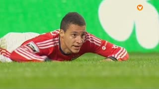 SL Benfica, Jogada, Rodrigo aos 32'