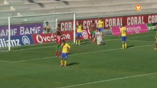 FC Arouca, Jogada, Salim Cissé aos 86'