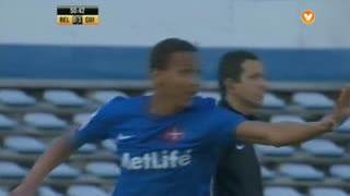 GOLO! Belenenses, Deyverson aos 51', Belenenses 1-1 Vitória SC