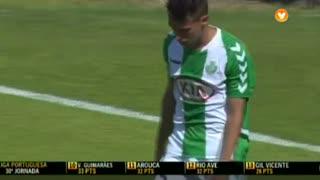 Vitória FC, Jogada, Ricardo Horta aos 44'