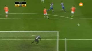 FC Porto, Jogada, Maicon aos 71'