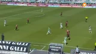 GOLO! Vitória FC, Zequinha aos 1', Vitória FC 1-0 SC Olhanense