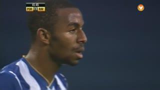 FC Porto, Jogada, Ricardo Pereira aos 41'