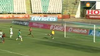 GOLO! Marítimo M., Derley aos 56', Vitória FC 0-2 Marítimo M.