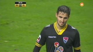 Gil Vicente FC, Jogada, Diogo Viana aos 30'