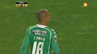Vitória FC, Jogada, João Mário aos 48'