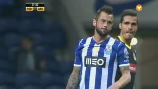 FC Porto, Jogada, Defour aos 37'