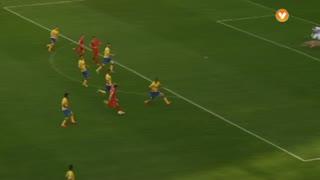 Gil Vicente FC, Jogada, Hugo Vieira aos 16'