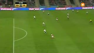 SC Braga, Jogada, Baiano aos 14'