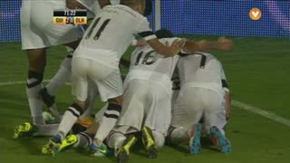 GOLO! Vitória SC, Maazou aos 73', Vitória SC 2-0 SC Olhanense