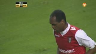 SC Braga, Jogada, Luiz Carlos aos 61'