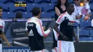 GOLO! SL Benfica, Enzo Pérez aos 26', FC Porto 1-1 SL Benfica