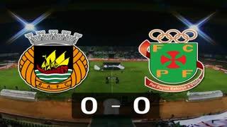 I Liga (29ªJ): Resumo Rio Ave FC 0-0 FC P.Ferreira