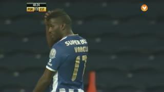 FC Porto, Jogada, Varela aos 40'