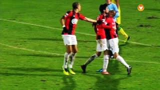 GOLO! SC Olhanense, Paulo Regula aos 52', FC P.Ferreira 2-1 SC Olhanense