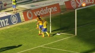 GOLO! FC Arouca, David Simão aos 34', FC Arouca 1-0 Gil Vicente FC