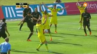 FC P.Ferreira, Jogada, Filipe Anunciação aos 66'