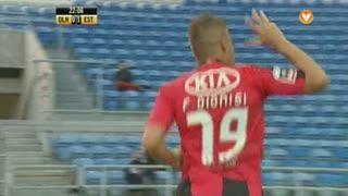 GOLO! SC Olhanense, Dionisi aos 23', SC Olhanense 1-1 Estoril Praia