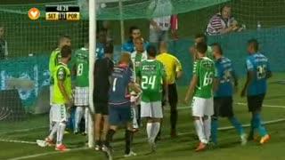 Vitória FC, Jogada, Kieszek aos 49'
