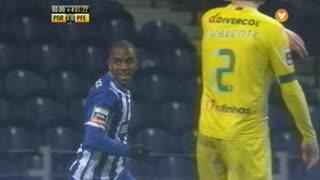 GOLO! FC Porto, Ricardo aos 90', FC Porto 3-0 FC P.Ferreira