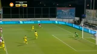 SC Braga, Jogada, Edinho aos 73'