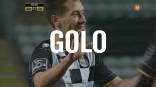GOLO! Boavista FC, Marek Cech aos 63', Boavista FC 1-1 Vitória SC