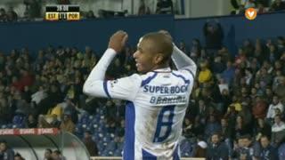 FC Porto, Jogada, Quaresma aos 38'