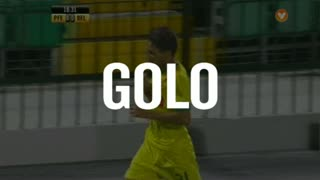 GOLO! FC P.Ferreira, Urreta aos 19', FC P.Ferreira 1-0 Belenenses