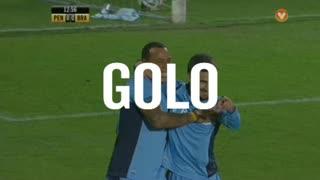 GOLO! SC Braga, Rafa aos 13', FC Penafiel 0-1 SC Braga