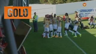 GOLO! Boavista FC, Carlos Santos aos 48', FC Penafiel 0-1 Boavista FC