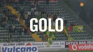 GOLO! FC P.Ferreira, Sérgio Oliveira aos 62', FC P.Ferreira 2-0 Vitória FC