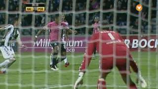 FC Porto, Jogada, Alex Sandro aos 37'