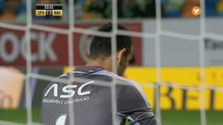Sporting CP, Jogada, Paulo Oliveira aos 54'