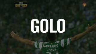 GOLO! Sporting CP, J. Silva aos 2', Sporting CP 1-0 FC Porto