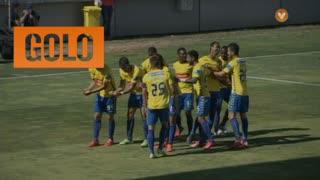 GOLO! Estoril Praia, Léo Bonatini aos 8', Estoril Praia 1-0 Boavista FC