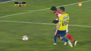 SC Braga, Jogada, Danilo aos 24'
