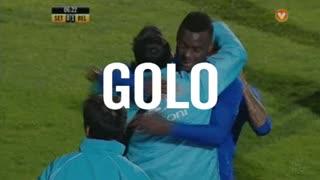 GOLO! Belenenses, Pelé aos 6', Vitória FC 0-1 Belenenses