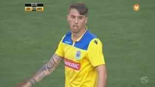 FC Arouca, Jogada, Iuri Medeiros aos 32'