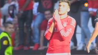 SL Benfica, Jogada, Salvio aos 58'