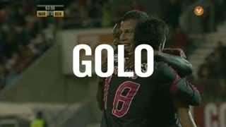 GOLO! SL Benfica, Lima aos 63', Marítimo M. 0-4 SL Benfica